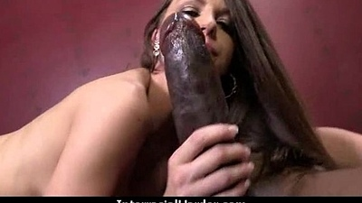 White Girls Freaky For Negroid Dicks 9
