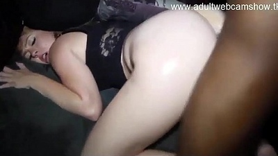 2017 blonde coupled with black thrusts all the cock coupled with made milk in the ass unconnected with Martasex Marta ryder #1mc adul