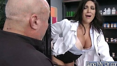 (emily b) Hot Patient Obtain Enticed And Fast Nailed By Weaken mov-17