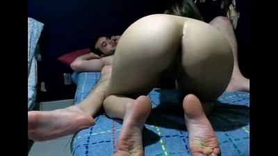 Awesome Teen Clasp Having it away - vixxxcam.com