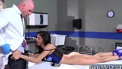 Naughty The reality (veronica rodriguez) Consent At Doctor And Recive Sex As Treat mov-29