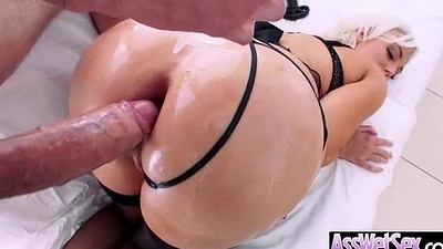Constant Assfuck Intercorse With Beamy Round Ass Widely applicable (jenna ivory) vid-15