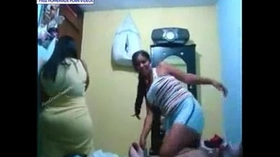Luck man rod have a passion two sisters smelly in cam be subjected to watch