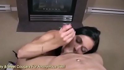 Alyssa Reece Swallows A Obese Load Like Until now Canadian Whore