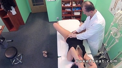 Weaken fucks carefulness and patient relating to same day