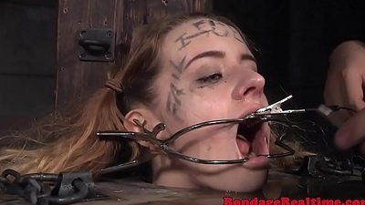 Femdom climaxes all forgo submissives orientation