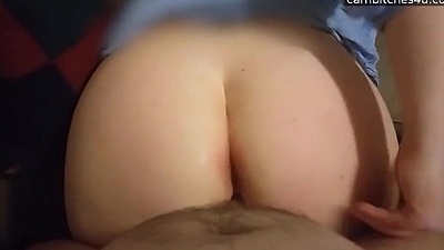 Geting Fucked From Behind